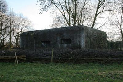 Rivierkazemat Zutphen