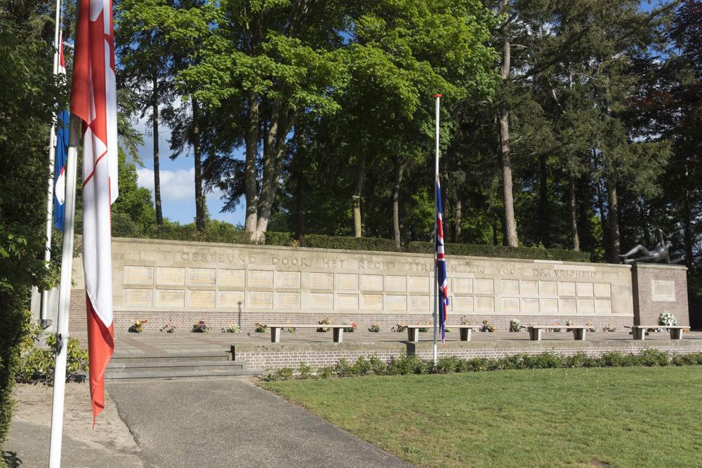 Mausoleum Paasberg Ede