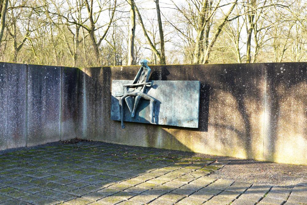 Graven Duitse en Buitenlandse Slachtoffers Nationaalsocialisme