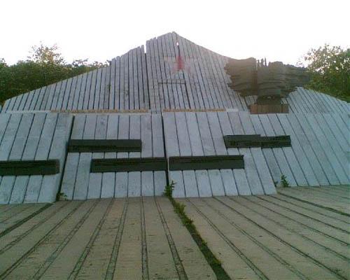 Monumentencomplex Dnjepr Landing