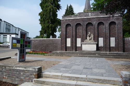 War Memorial Eilendorf and Atsch