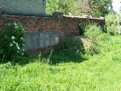 Jewish Cemetery Miedzyrzec