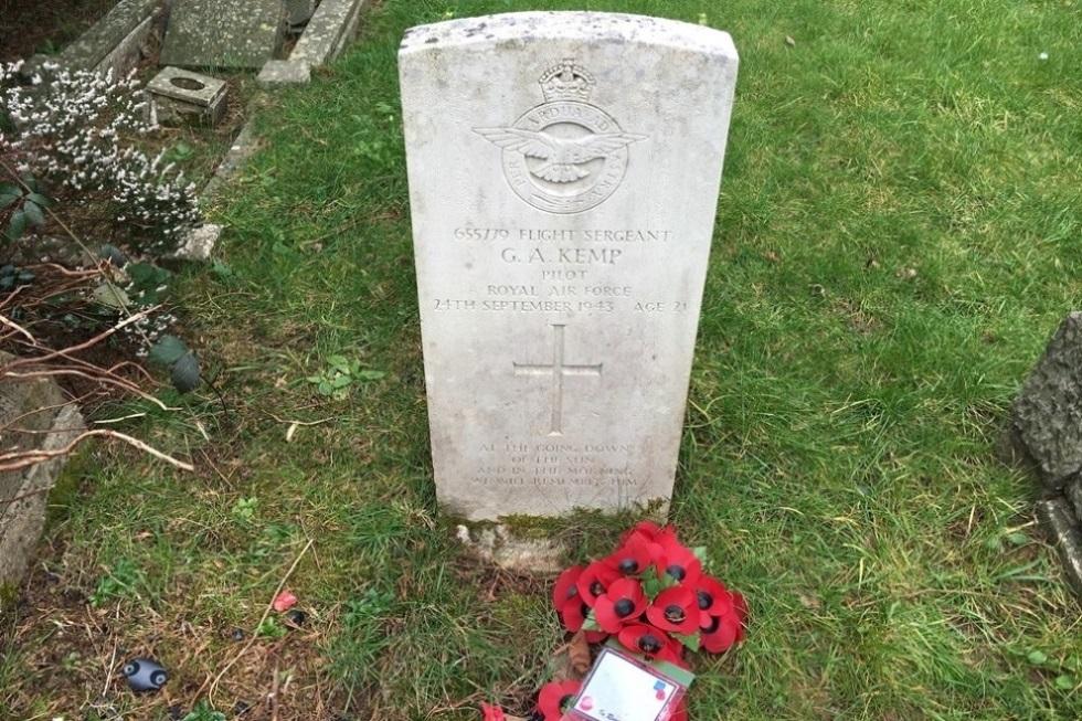 Oorlogsgraven van het Gemenebest Llanishen Cemetery