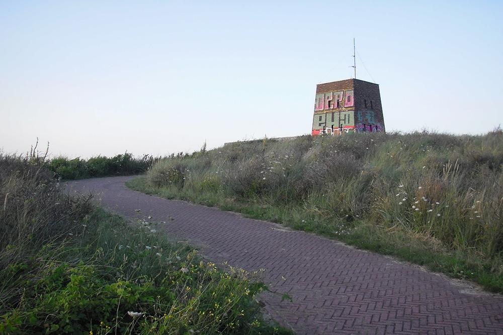 Dump Site Bombardment Bezuidenhout