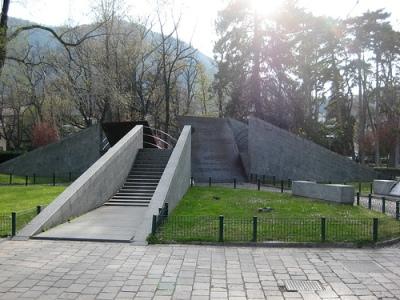 War Memorial Como