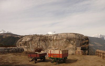 Strong Point No. 20 (Blockade Rienza-Rio Valles-Sciaves)