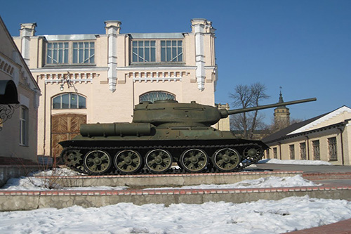 State Polytechnic Museum Kiev