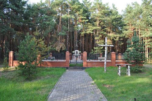 Poolse Oorlogsbegraafplaats Lelów