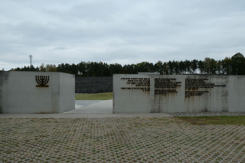 Extermination Camp Belzec