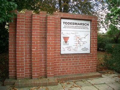 Monument Dodenmars