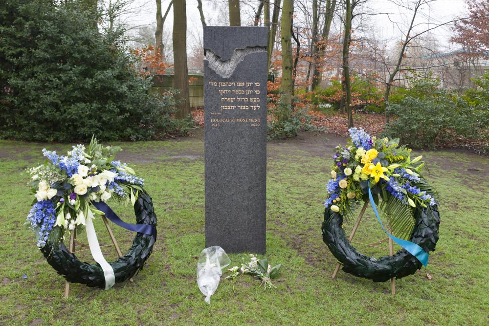 Holocaust Monument Barneveld