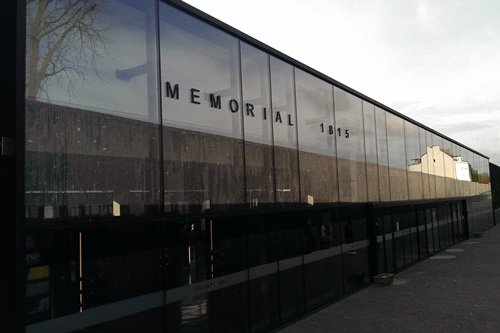 Le Mémorial 1815