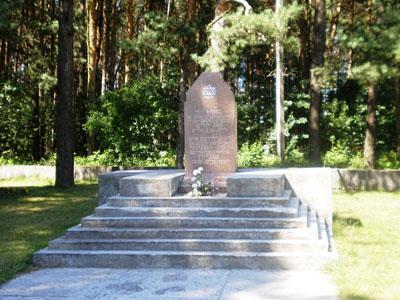 Memorial Killed Jews