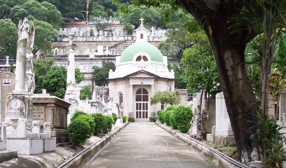 Oorlogsgraven van het Gemenebest St. Michael's Catholic Cemetery