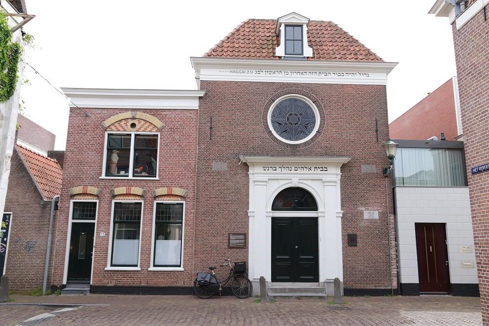 Joodse Synagoge Alkmaar