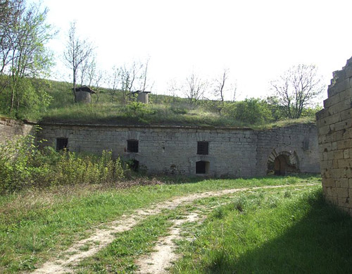 Kerch Fortress