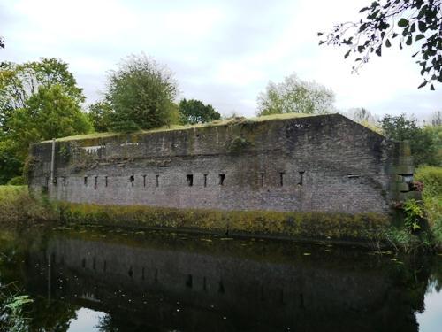 Fort Lunet IV
