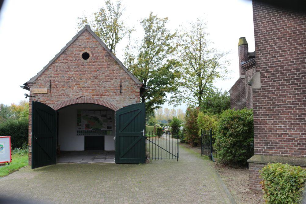 Dutch War Graves Roman Catholic Cemetery Dinther