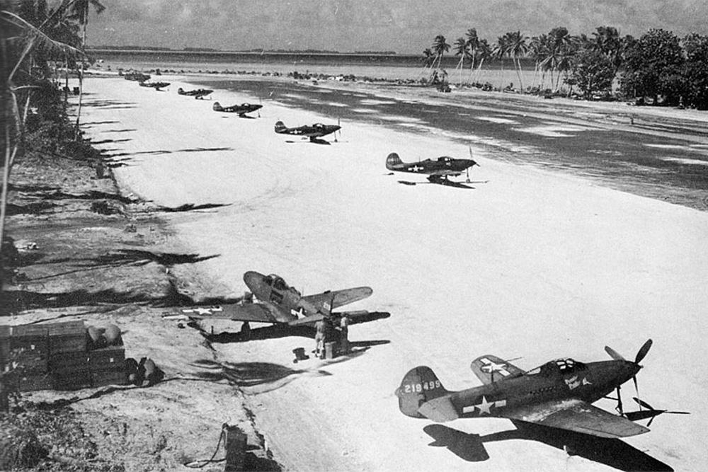 Butaritari Airfield