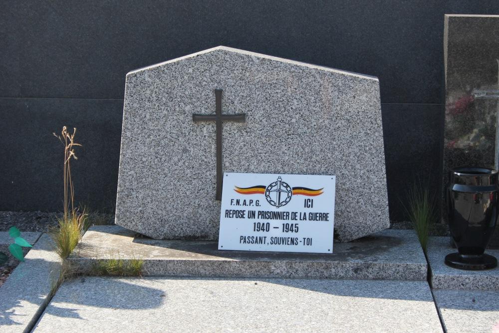 Veteran War Graves Moircy