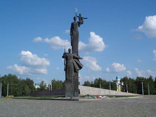 Victory Memorial Penza
