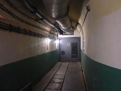 Maginot Line - Fort Saint Gobain