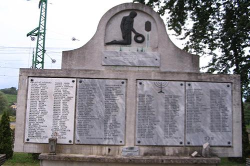 War Memorial Zalalovo