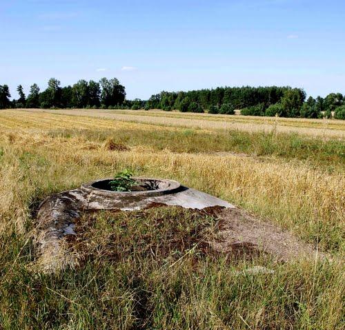 Rawka-Bzura-Stellung - Ringstand 58c Sierzchow (B)