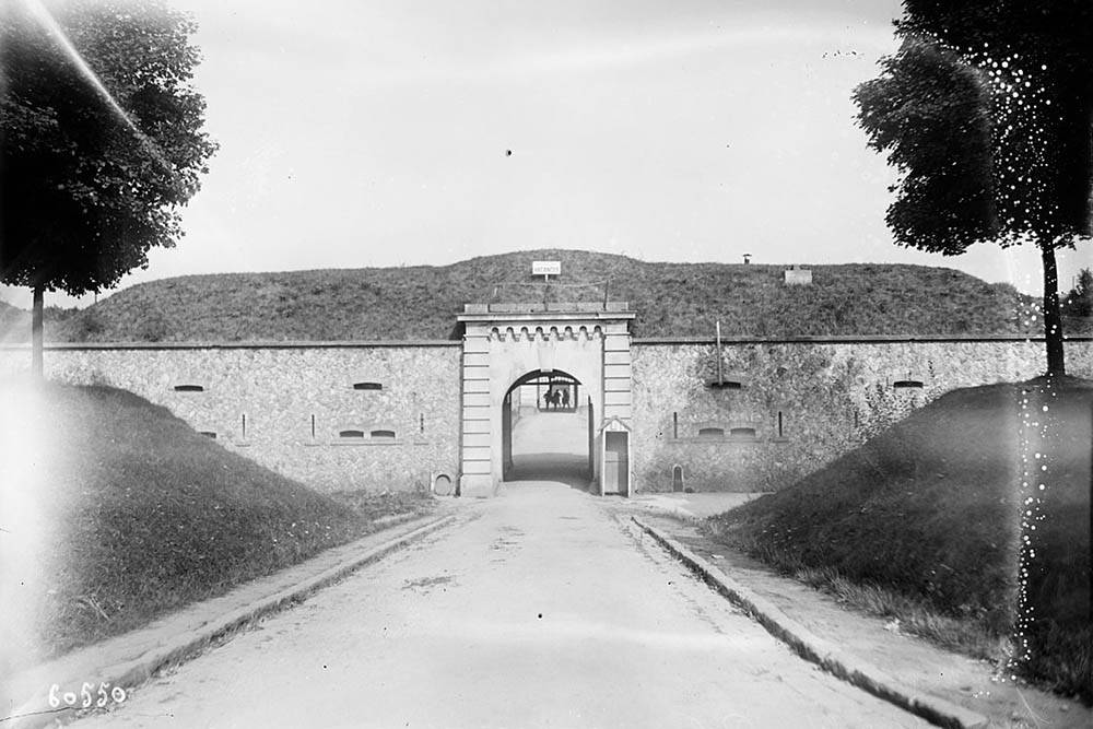 Fort du Trou-d'Enfer