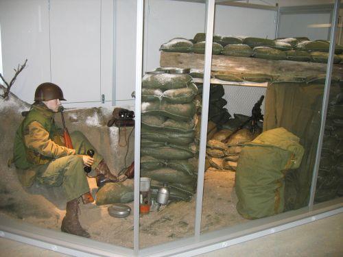 Historical Collection Regiment Van Heutsz