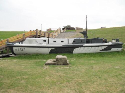 Landing craft Westkapelle