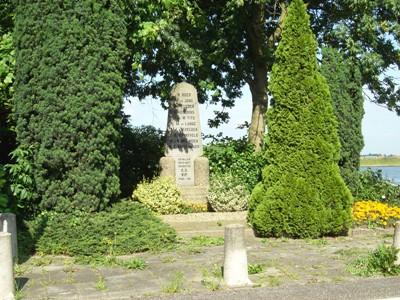Monument Willemsdorp