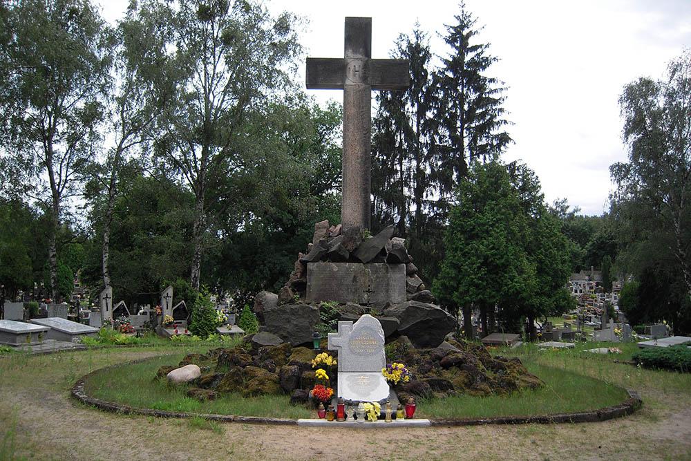 Cmentarz Komunalny Wloclawek