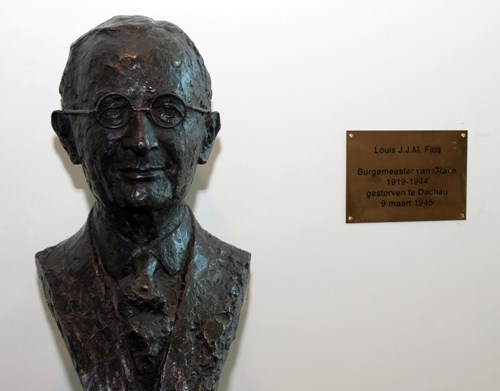 Monument Louis Ficq