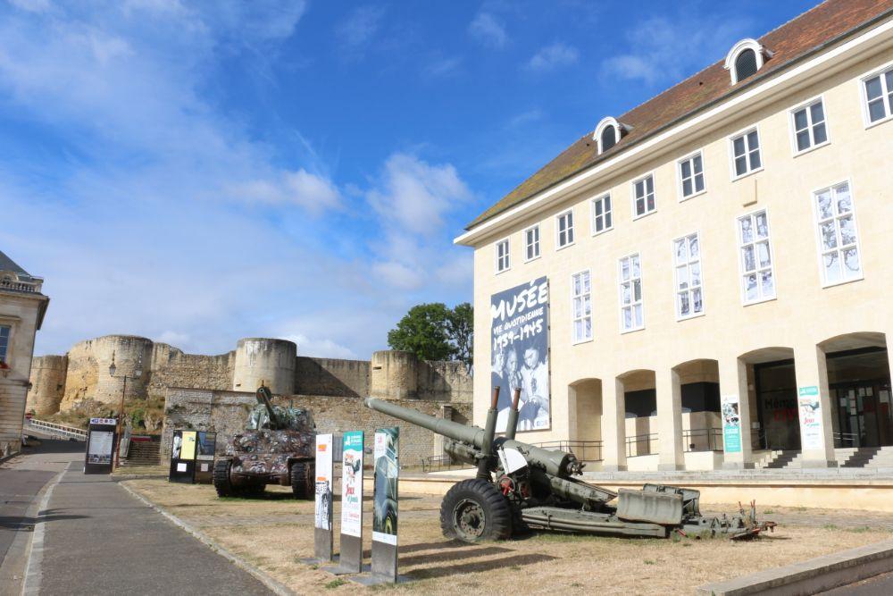 Museum Mémorial de Falaise