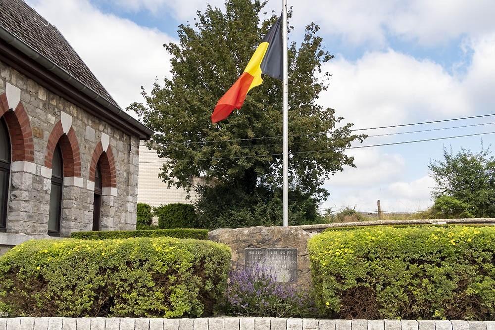 War Memorial Cemetery Hergenrath