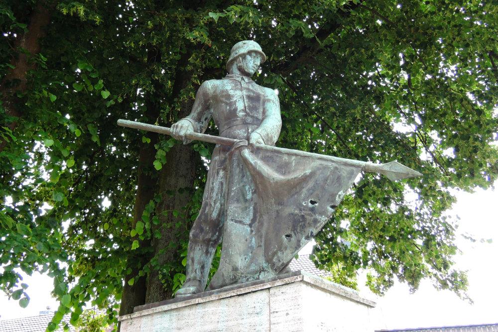 War Memorial Holzweiler