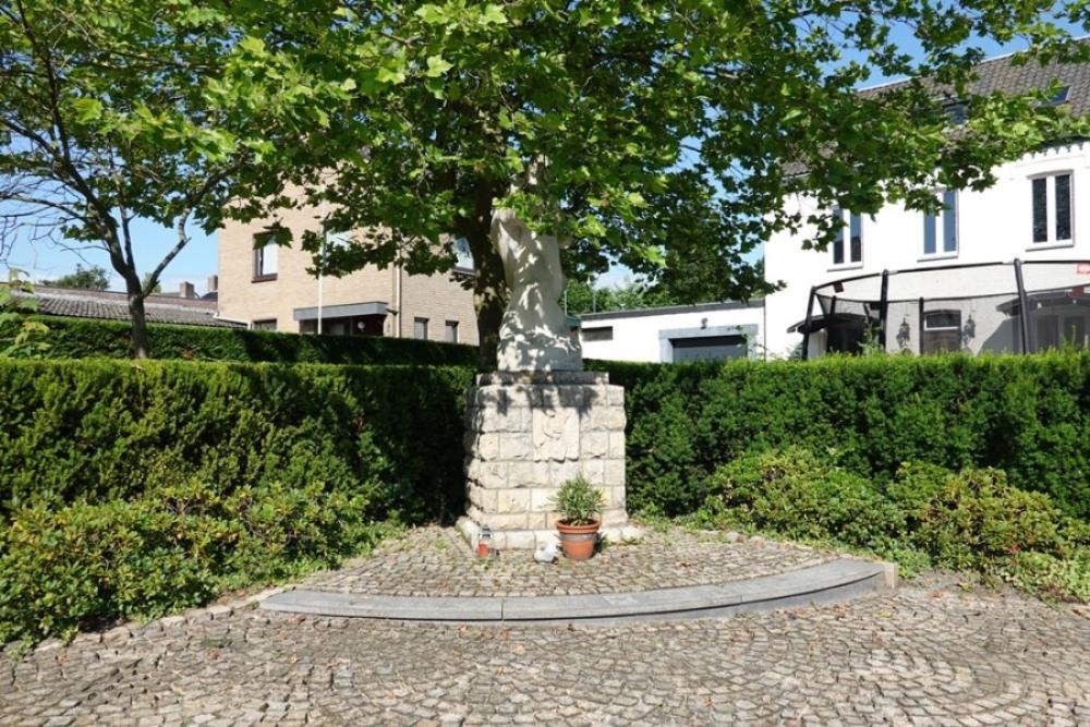 Liberation Memorial Lemiers