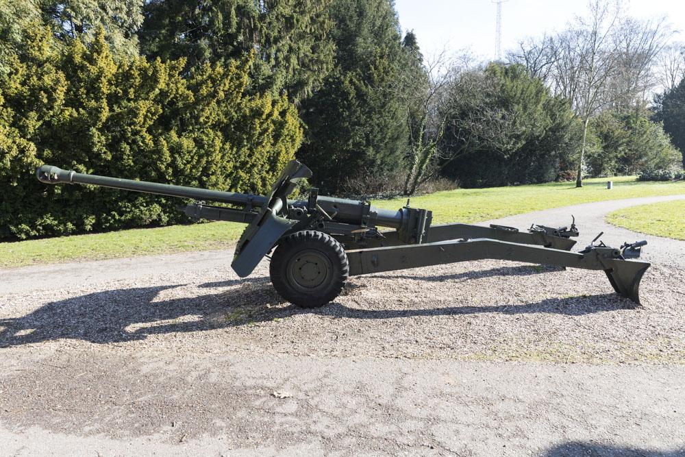17 pounder Anti Tank Gun (1)
