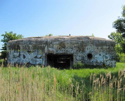 Bunker type 680