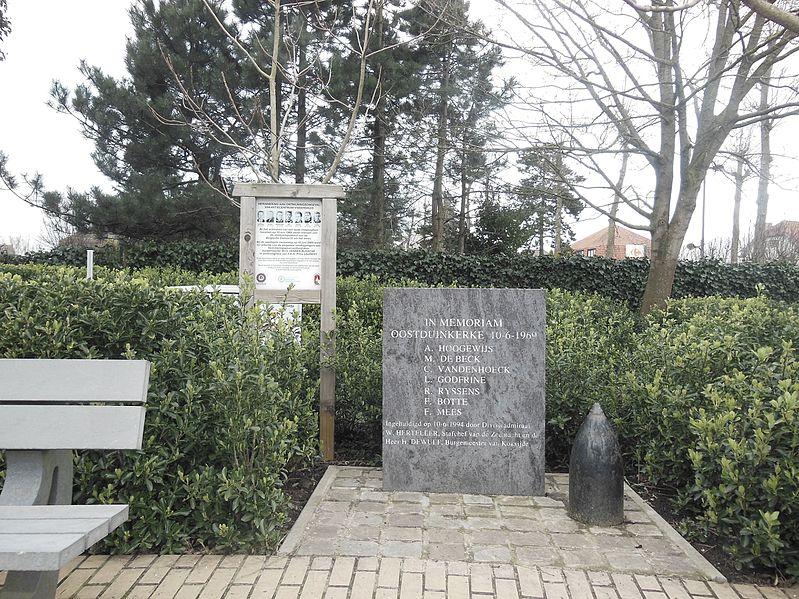 Memorial Killed Deminers