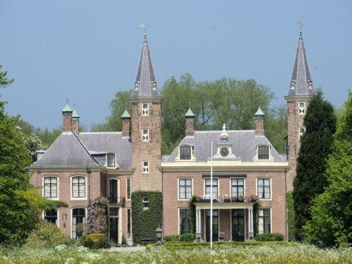Castle Ter Hooge