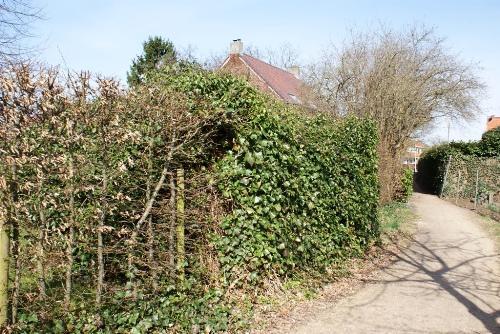 KW-Linie - Bunker VB15