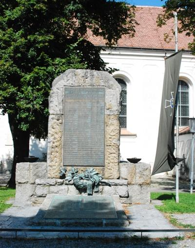 War Memorial Retz