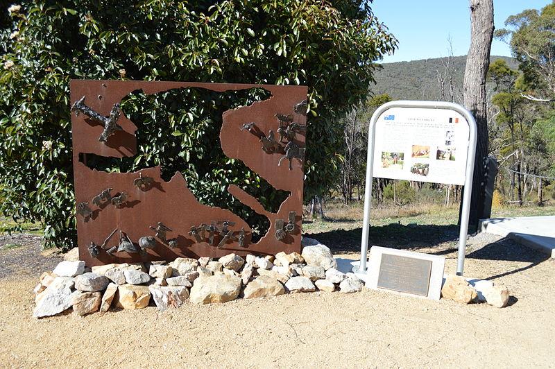 Rocky Hill War Memorial
