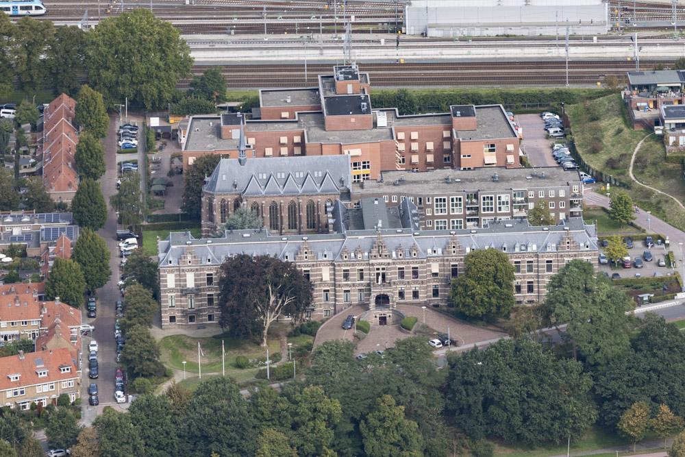 St. Elisabeths Gasthuis