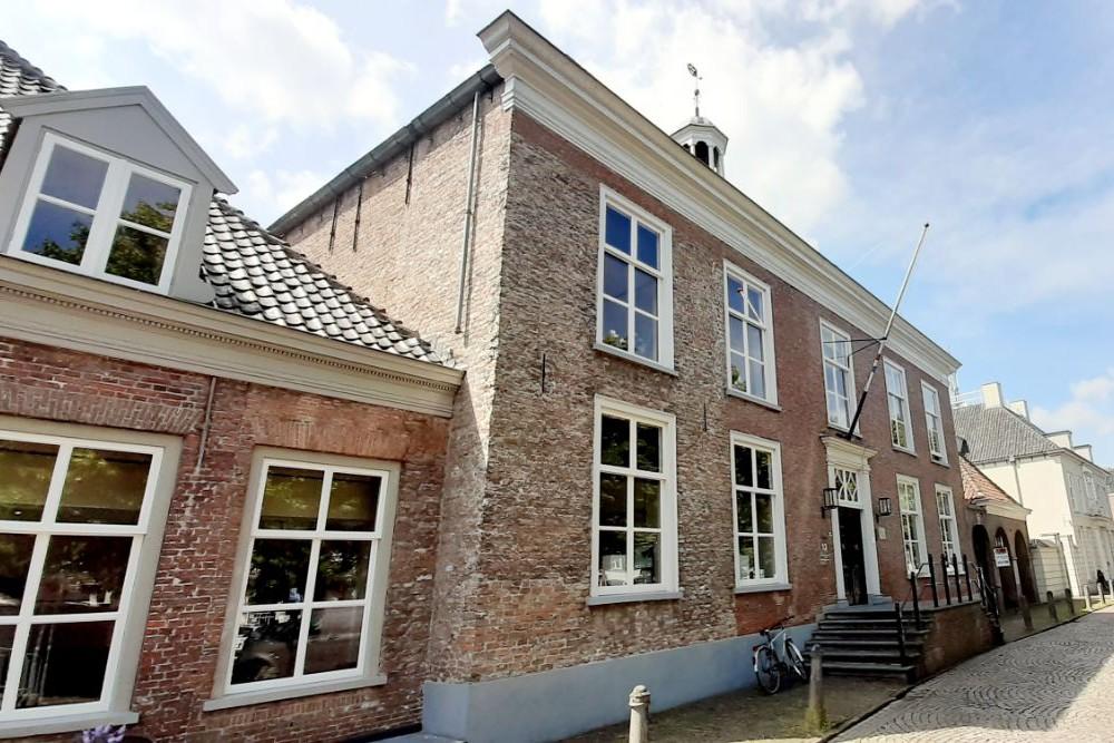 Vrijheidshuis Oosterhout
