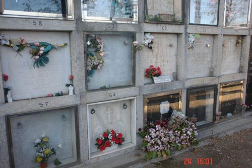Commonwealth War Graves Mataró