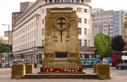 War Memorial Bristol