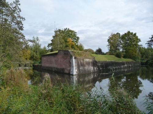 Fort Lunette I